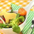 Kids Food With Mooooohhhhh  by SmoothBreeze7