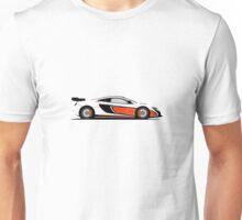 McLaren 650S GT Sprint Unisex T-Shirt