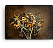 Vincent Bouquet Metal Print