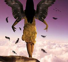 guardian angel by Morpho  Pyrrou