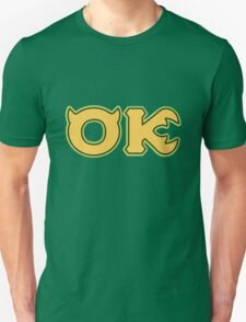 Pledge Oozma Kappa Unisex T-Shirt