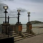 The Bright Lights of Llandudno by LydiaBlonde