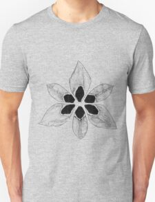 You are a flower 4 T-Shirt