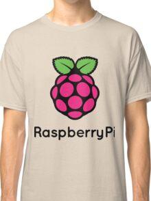 Raspberry pi Classic T-Shirt