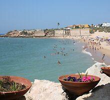Puerto Sherry, Spain by KLReich