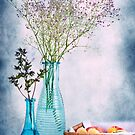 Flowers and fruits by AD-DESIGN