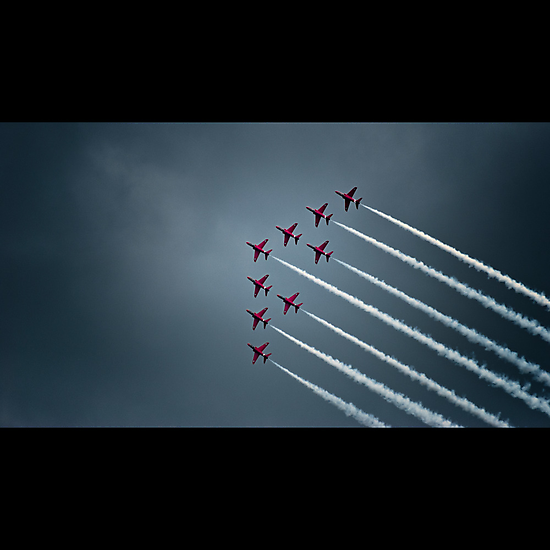 Formation by Simon Harrison