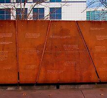 Canberra, Stolen Generation Memorial by Jaxybelle