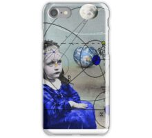 Learning paths. iPhone Case/Skin
