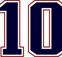 #10 by mellbee