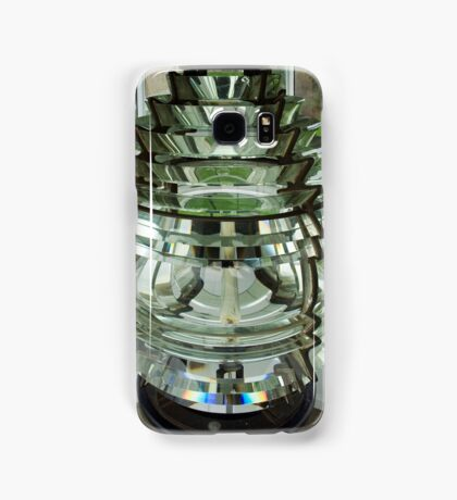 Fresnel Lens Samsung Galaxy Case/Skin