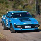 Targa West 2011, 49c CDM Australia Triumph TR8 RS by Immaculate Photography