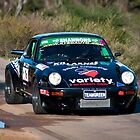 Targa West 2011, 1c Killarnée Civil & Concrete Contractors Porsche 911 RS by Immaculate Photography