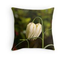 Flower 67 Throw Pillow