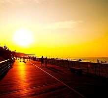 Summer Sun by greenjewels77