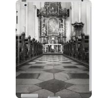 Alter Images iPad Case/Skin