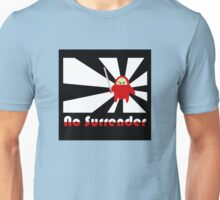 No Surrender Unisex T-Shirt