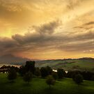 Swiss Storm Cell II by Luke Griffin