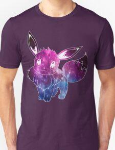 Eevee Galaxy Pokemon o(*>ω<*)o T-Shirt