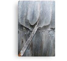 Juliette's Dagger Metal Print