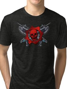 Gears of War Tri-blend T-Shirt
