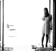 Anxiety by Jocelyn  Parry-Jones