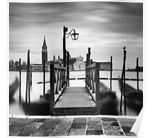 Venice: Canal Grande II Poster