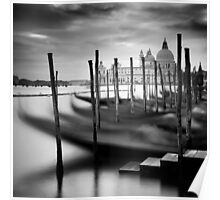 Venice: Canal Grande III Poster