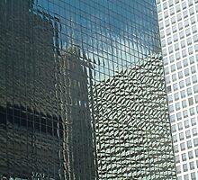 Chicago Cool by Thad Zajdowicz