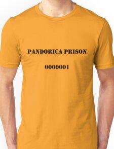 Pandorica Prison Unisex T-Shirt