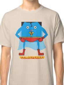 supersquareman Classic T-Shirt