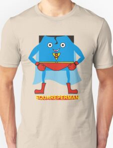 supersquareman T-Shirt