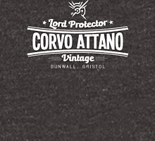 Lord Protector (white) Unisex T-Shirt