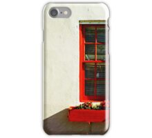 come to my window iPhone Case/Skin