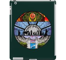 Lord of the Rings - Stained Glass iPad Case/Skin