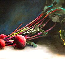 Beta Vulgaris by ©Janis Zroback