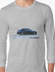 Lowstandards Long Sleeve T-Shirt