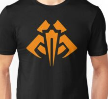 Zann Consortium  Unisex T-Shirt