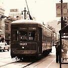 Historic City Ride by Terri~Lynn Bealle