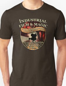 Industrial Film and Magic T-Shirt