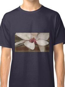 Tulip Tree Blossom Classic T-Shirt