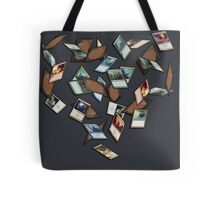 Makin' It Rain Cards Tote Bag