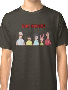 Bobs Burgers  Classic T-Shirt