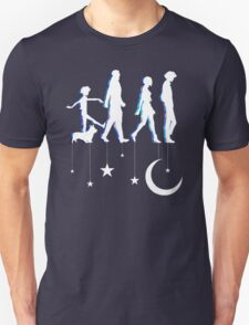 Cowboy Bebop Moonwalk T-Shirt