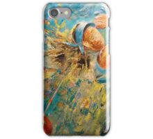 Golf Passion iPhone Case/Skin