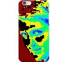 Sheila Transcoded iPhone Case/Skin