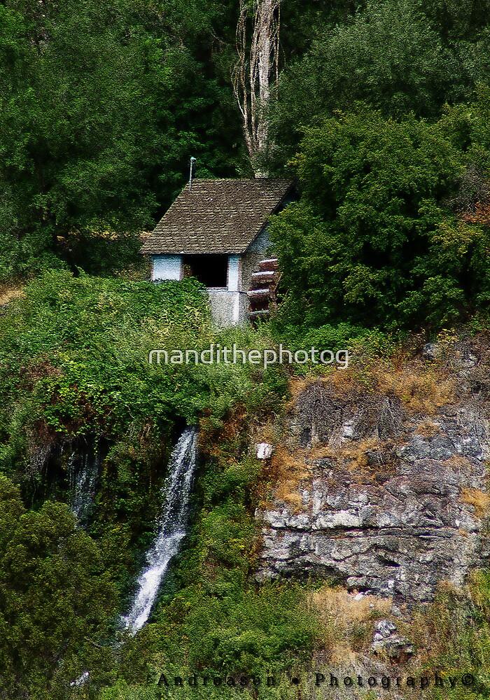 watermill by mandithephotog