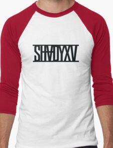 shadyxv Men's Baseball ¾ T-Shirt
