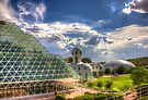 Biosphere 2 - Oracle Arizona by njordphoto