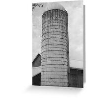 The Farm Greeting Card